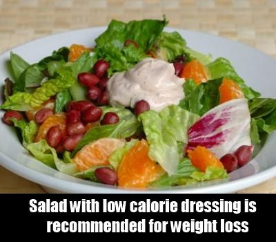 Green Leafy Salads