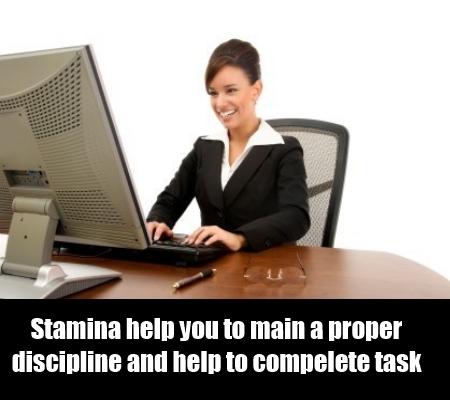Maintain Discipline