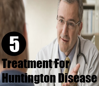 Treatment Options For Huntington Disease