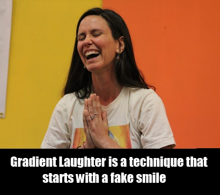Classic Forms Of Laughter Yoga
