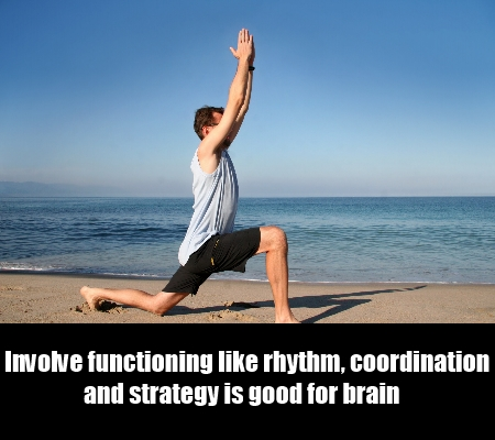 What Exercises Are Good For The Brain