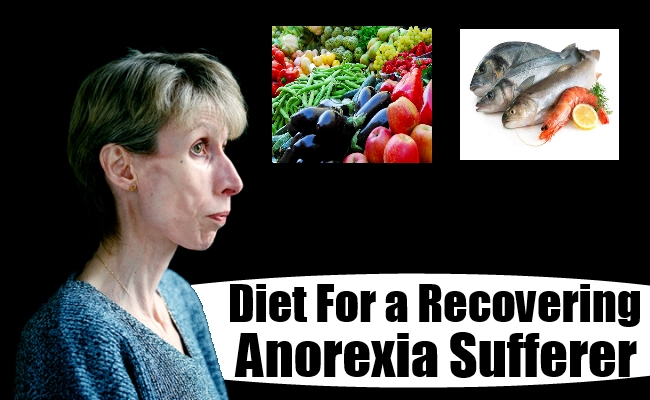 Anorexia Sufferer