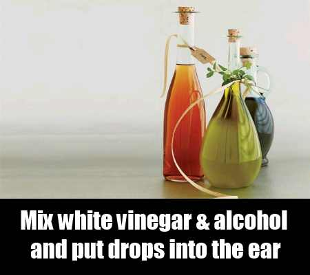 Household Vinegar