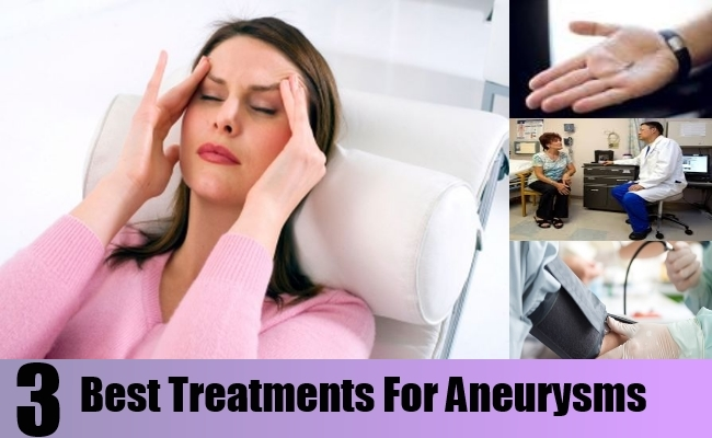 Treat All Aneurysms