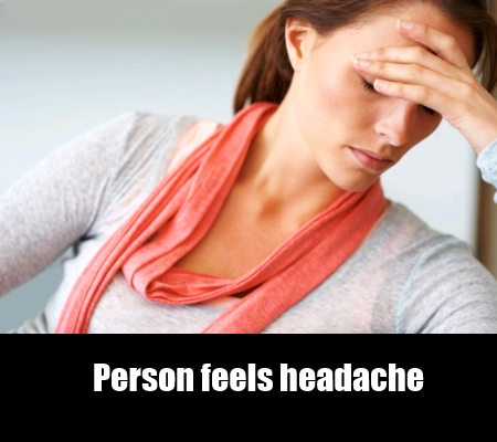 Headache Due To Acidity