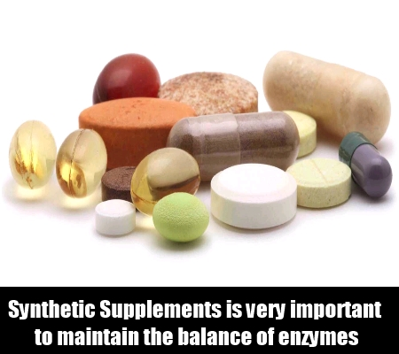Synthetic Supplements