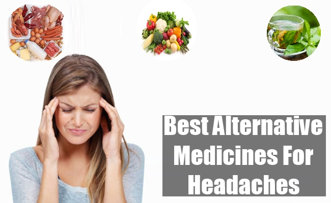 Medicines For Headaches