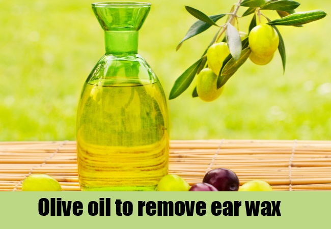 4 Ways To Remove Ear Wax Naturally Natural Home Remedies