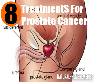Prostate Cancer REMEDIES