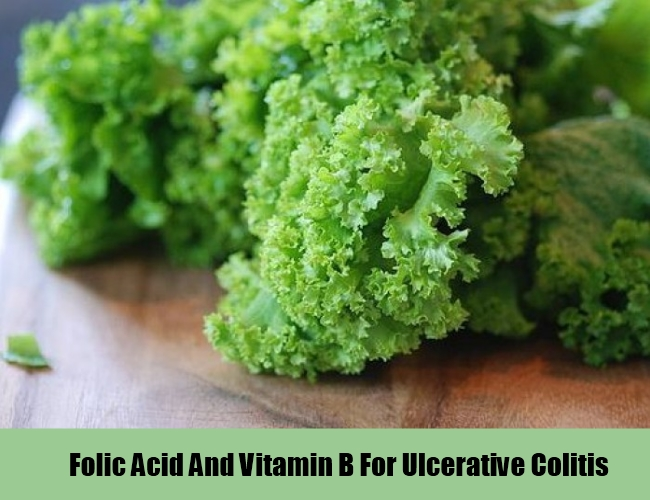 Folic Acid (B9) And Vitamin B