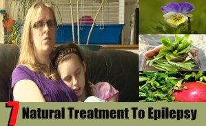 Natural Treatments For Epilepsy