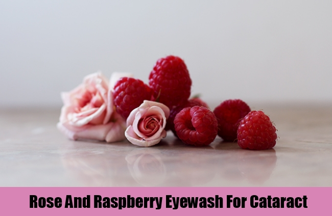Rose And Raspberry