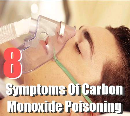Carbon Monoxide Poisoning