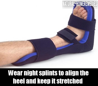 Night Splints