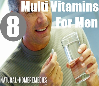 vitamins for men