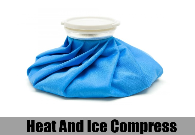 Heat and Ice Compress