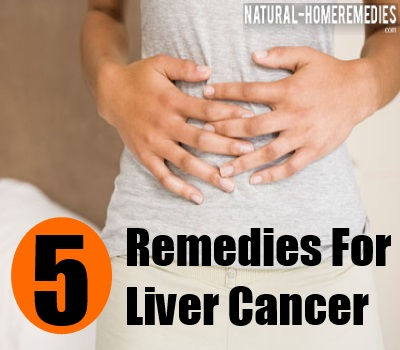 liver cancer remedies