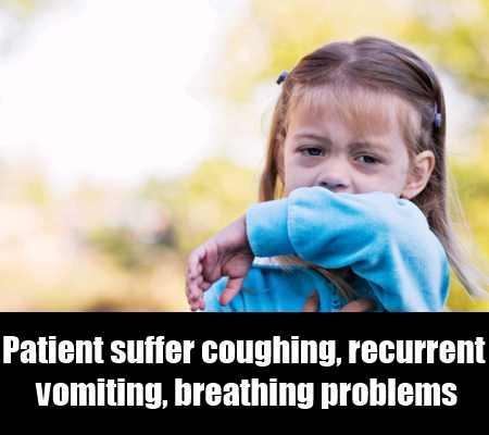Symptoms Of Gerd In Infants And Children