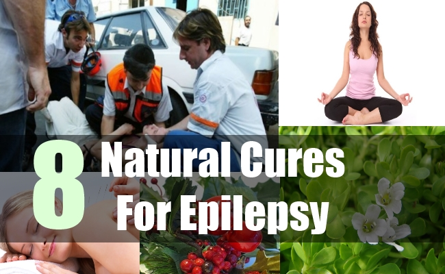 8 Natural Cures For Epilepsy