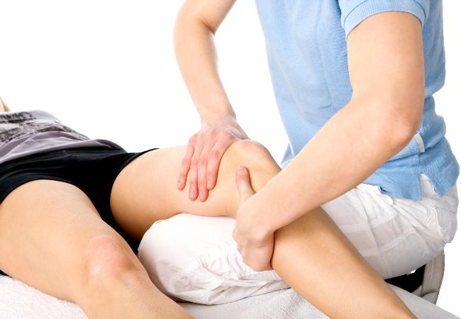 Apt Massage Therapy
