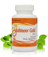 Kohinoor Gold Plus