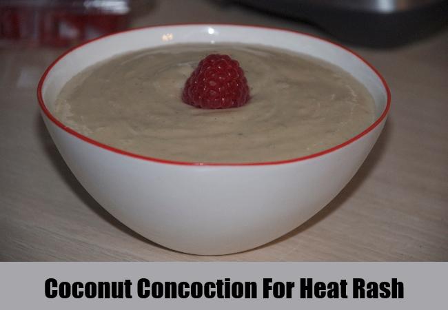 Coconut Concoction