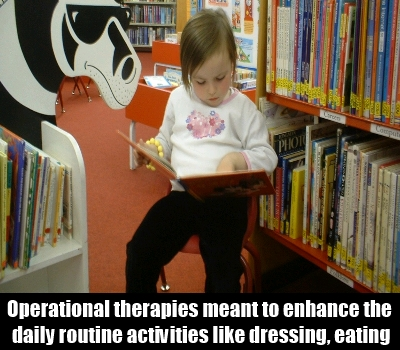 Operational Therapies