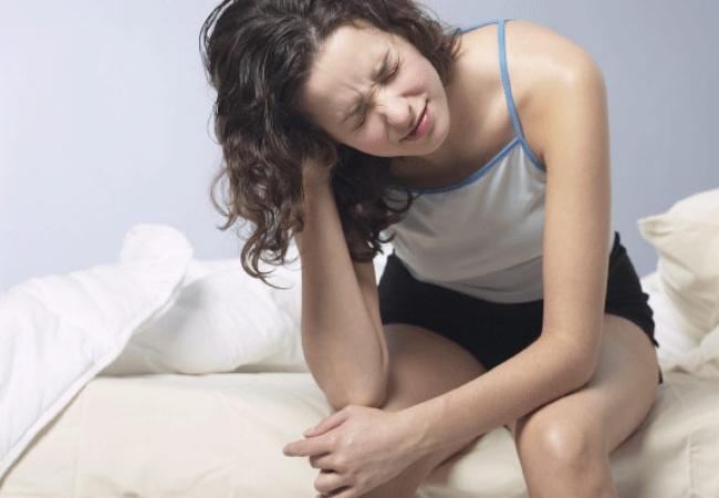 Chronic Sleep Problem