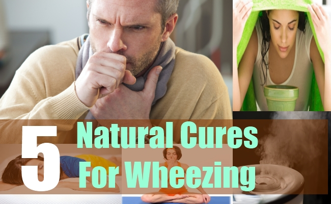 5 Natural Cures For Wheezing