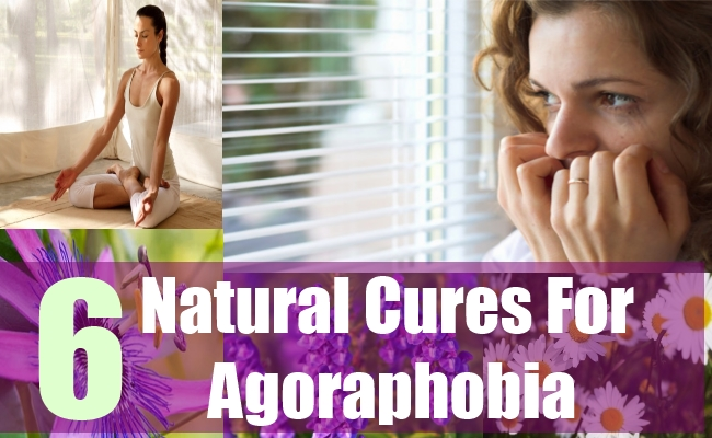 6 Natural Cures For Agoraphobia