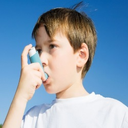Cures For Asthma In Children