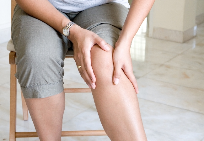 Joint Pain Or Swelling