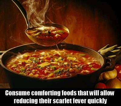 Comforting Foods