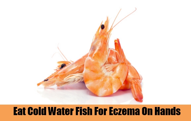 Eat Cold Water Fish
