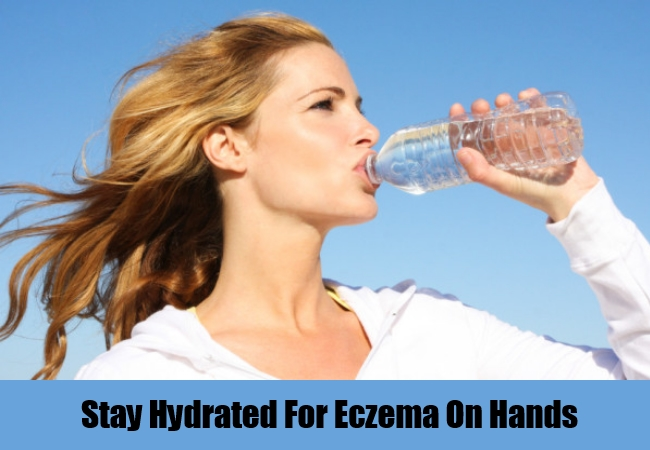 Keep Yourself Well Hydrated