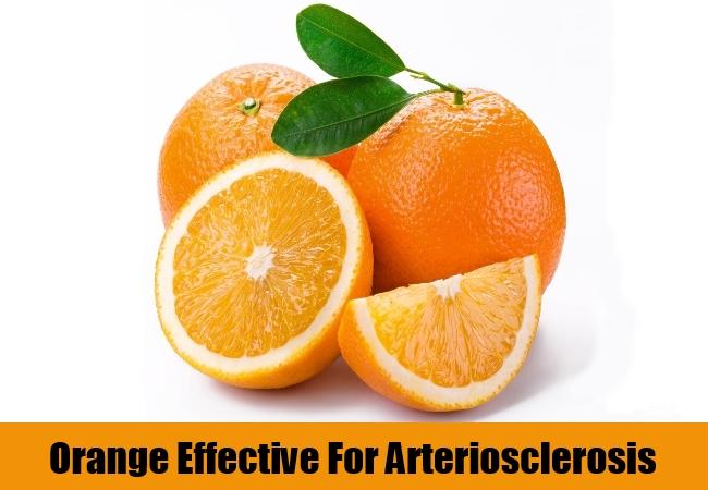 Orange Effective