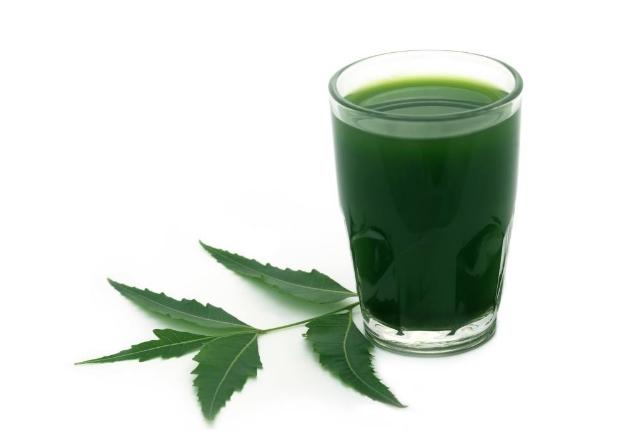 Margosa Leaves Drink