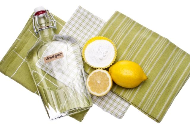 Vinegar Solution