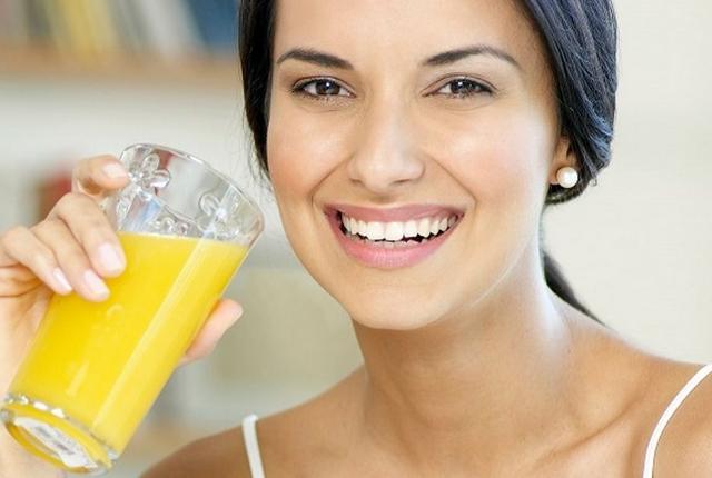 Sweet Fruit Juice