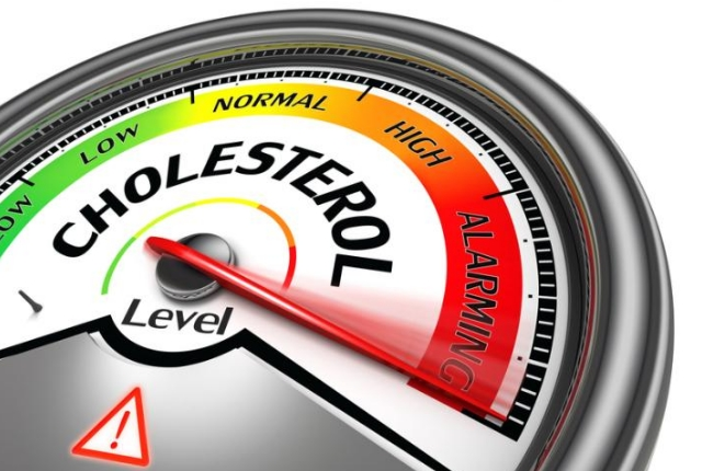Lowers Cholesterol Levels