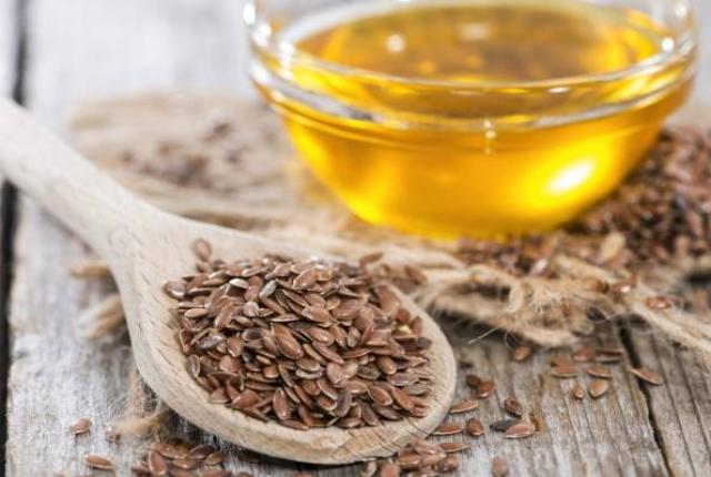 Flax-seed Oil