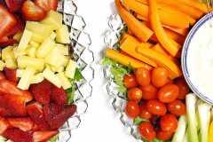 Vegetariani: più magri e meno estroversi, nuovo studio