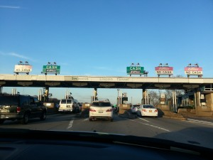 New York Tolls
