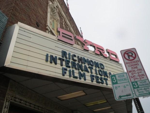 Richmond International Film Festival