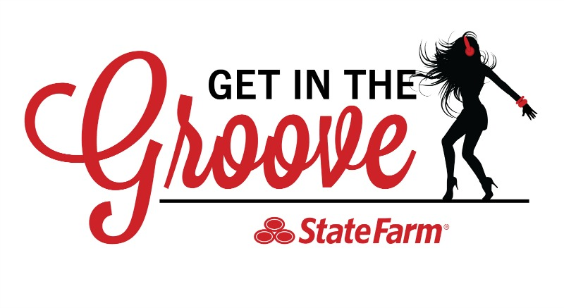 State Farm, Get In The Groove, Naturalbabydol