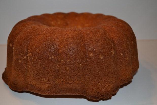 Coffee Poundcake