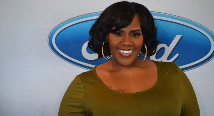 Kelly Price, Ford Neighborhood Awards