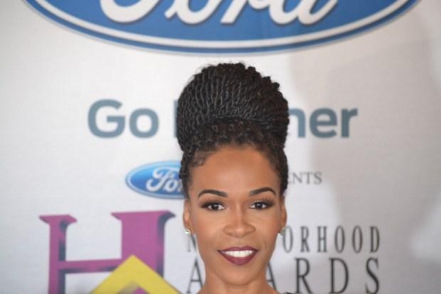 Michelle Williams, Ford Neighborhood Awards