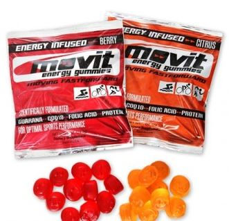 """Bulu Box"" ""Movit Energy Gummies"""