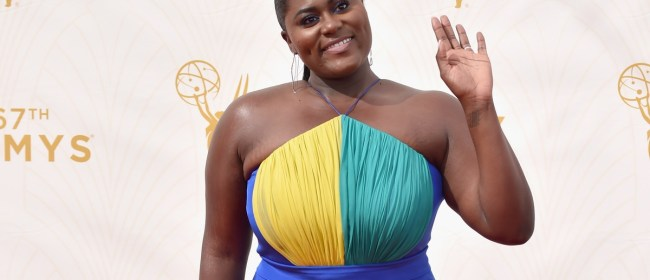 Danielle Brooks 2015 Emmy's: GET THE LOOK